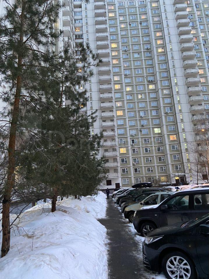 Квартира 1-Комн. Квартира, 38.4 М², 8/23 Эт. Москва